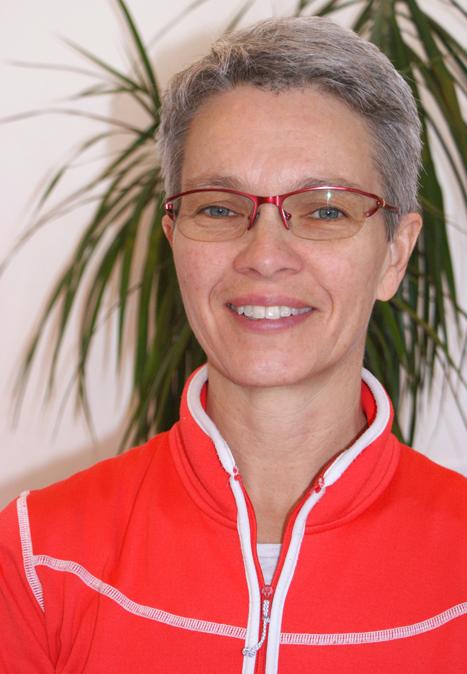 Gitte Susan Jensen